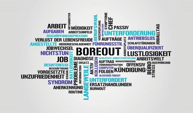 Herzlich willkommen in meinem Boreout Blog